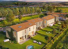 Les Villas du Vivarais : programme neuf à Sarras