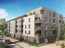 Evidence : programme neuf à Amiens