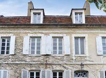 AUXERRE -11 Rue d´Egleny : programme neuf à Auxerre