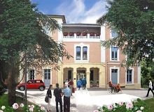 Damecosi : programme neuf à Saint-Péray