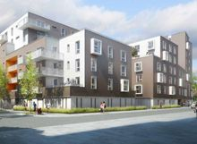 Villa Oréa : programme neuf à Amiens