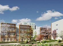 Natura Park 2 : programme neuf à Amiens